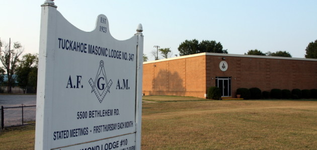 Tuckahoe Celebrates 93 years of Masonic Service!