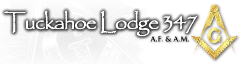 Tuckahoe Lodge No. 347, A.F. & A.M.